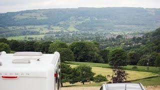 Tax Farm Caravan Site