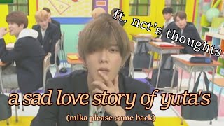 Download nct yuta's girlfriend revealed!! (ft. nct's reactions)