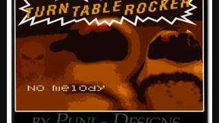Turntablerocker - No Melody HQ by puni DOWNLOAD
