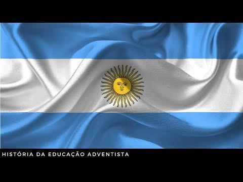 História da Educação Advenstista - Argentina