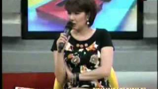 Pinoy Channel TV   PinoyTVi   Pinoy TV 244245   FACE TO FACE   SEPT  28  2011 PART 5 6