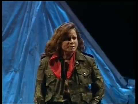 Der Kaiser von Atlantis (Viktor Ullmann) - Teatro Colón 2006 (Completa)