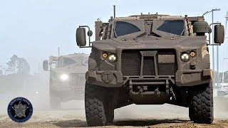 Download Update for US Army | The new JLTV gives a demonstration of its capabilities Mp3 and Videos