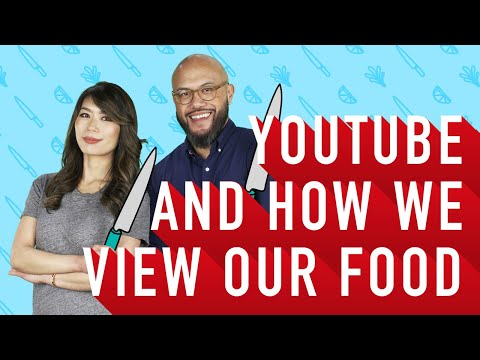 View in 2: A Whole New Food Culture on YouTube | YouTube Advertisers