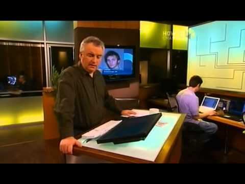 The Lab with Leo Laporte  Episode 18  May 16, 2007