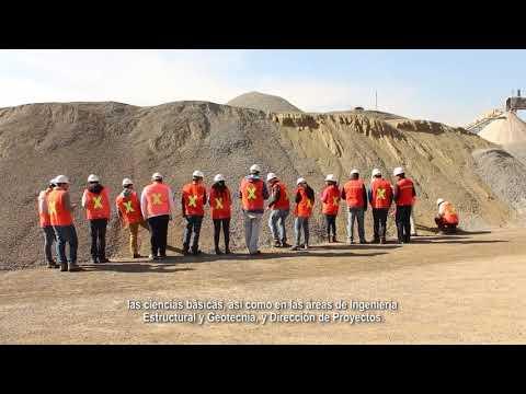 Directora de carrera Ingeniería Civil en Obras Civiles UDD Santiago