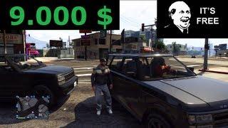 GTA 5 ONLINE | EP.4 | Consigue 9.000 $ y un cochazo GRATIS | DjMaRiiO