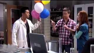 Brad Cooper (Parry Shen) GH Episodes 1-6