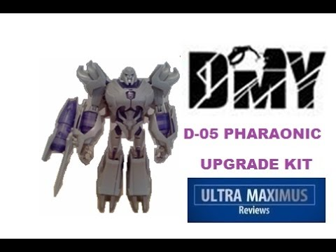 DMY Studio D-05 Pharaonic Add On Kit US Version,In stock!