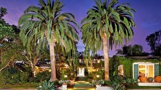 Rancho Los Arboles in Rancho Santa Fe, California