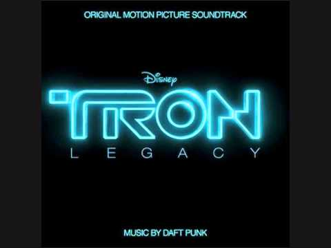 Daft Punk - Tron Legacy (End Titles) Original Soundtrack