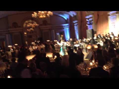 Viennese Opera Ball 2014 Ottawa