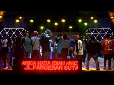 LIVE ANICA NADA | EDISI malam PRAJAWINANGUN 29 OKTOBER 2017 | KALIWEDI | CIREBON
