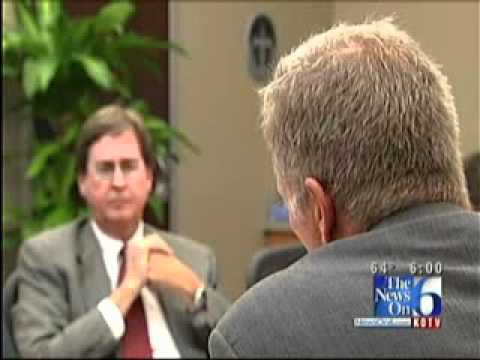 Council Attorney Position Sparks Heated Debate Between Tulsa City Council, Mayor