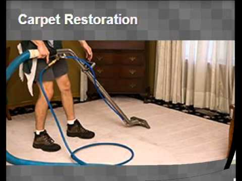 Carpet Cleaning Service in Winter Haven, FL