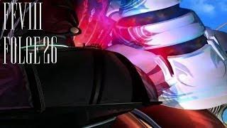 Final Fantasy VIII - Erfahrungsbericht #26 - Krieg der Garden