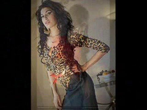 Amy Winehouse Ultimate playlist