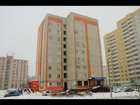 купить 1 комнатную квартиру в Ярославле вторичное жилье
