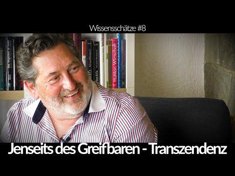 Wissensschätze #8 - Jenseits des Greifbaren - Transzendenz - OSIRIS Verlag - blaupause.tv