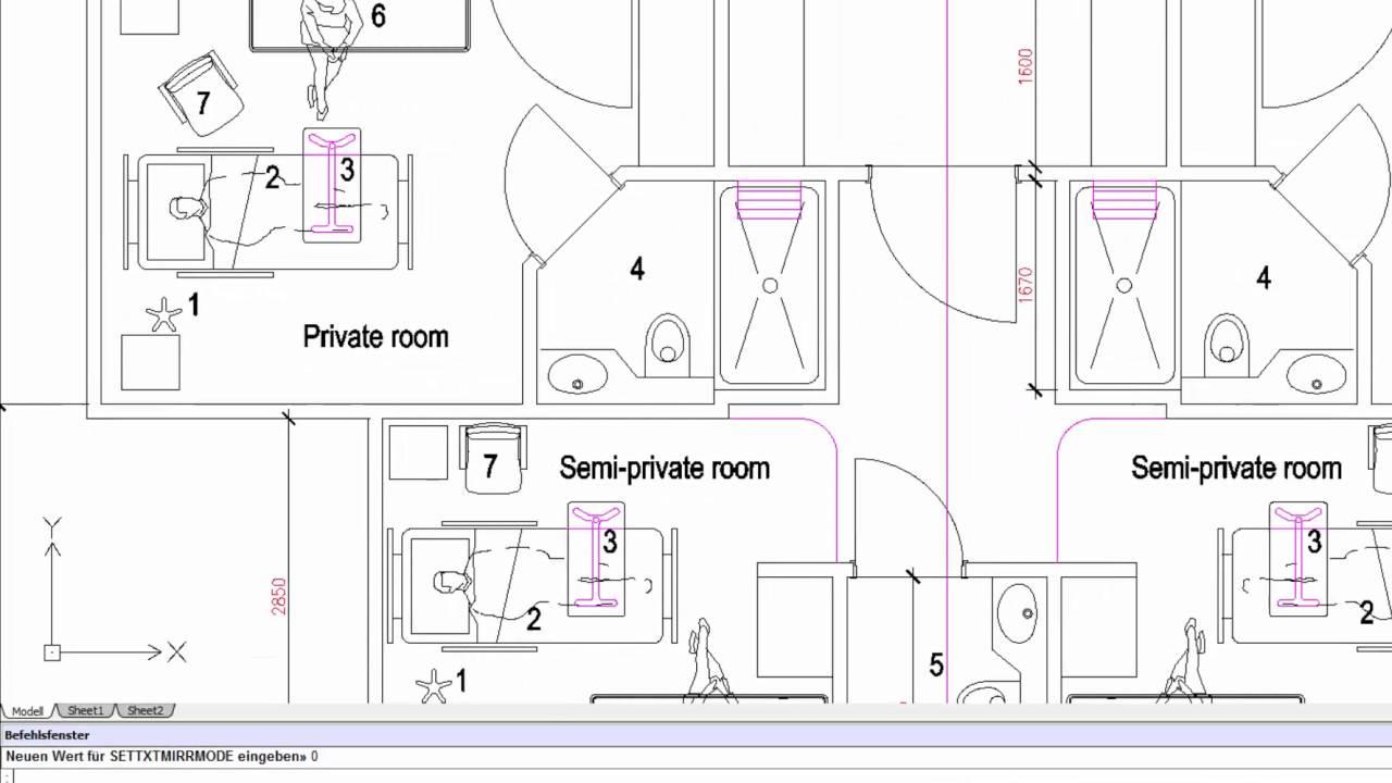 Wonderful Draftsight Floor Plan 5 Purpose House Plans Gallery Ideas