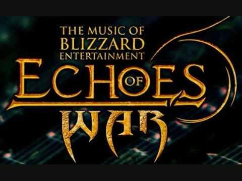 Echoes of War - Anar'alah Belore