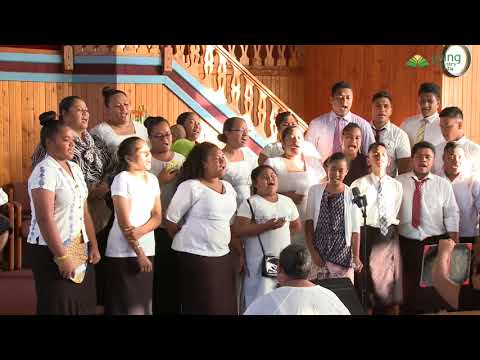 American Samoa Mini-Fono | Iakina Youth Choir