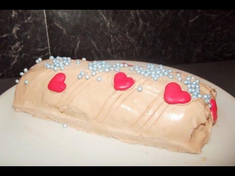 bûche-de-noël---christmas-cake-with-my-kids-(homemade)