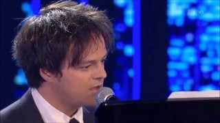 "Jamie Cullum - ""If I Never Sing Another Song"" (very touching in HD)"