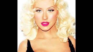 Christina Aguilera: Save Me From Myself (w/ lyrics in the description)