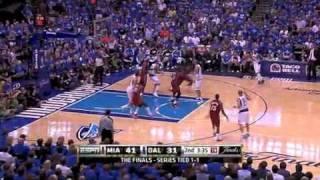 NBA Finals Inside 2014 Spurs vs Heat game 2