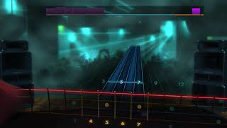 Bo Burnham - Welcome To The Internet (Inside) (Bass) Rocksmith 2014 CDLC