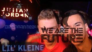 Wormerpranks #55 We Are The Future 2017! (Lil kleine & Boef)