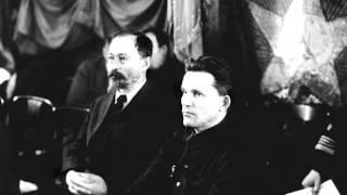 Sergey Kirov 1934
