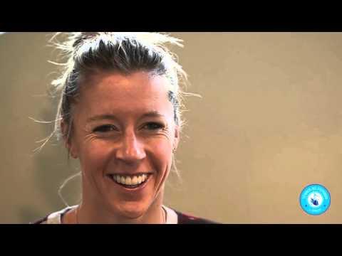 Pauline Parmentier - Interview Bilan 2015