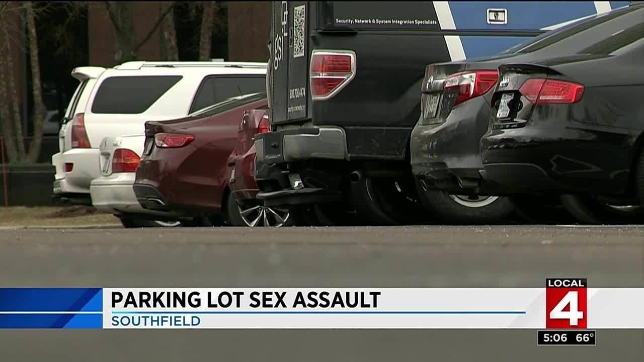 Sex in a parking lot images 90