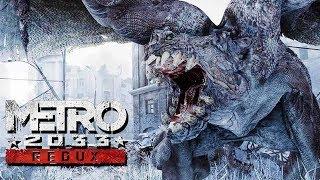 Metro 2033 Redux Gameplay German #04 - Die Stadt der Dämonen