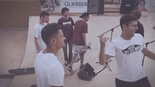 Raid 409 - Halfpipe (Official Music Video)
