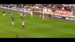 Сандерленд 1 2 Манчестер Юнайтед   Чемпионат Англии   Обзор матча   05 10 2013--(, 2013-11-28T15:43:08.000Z)
