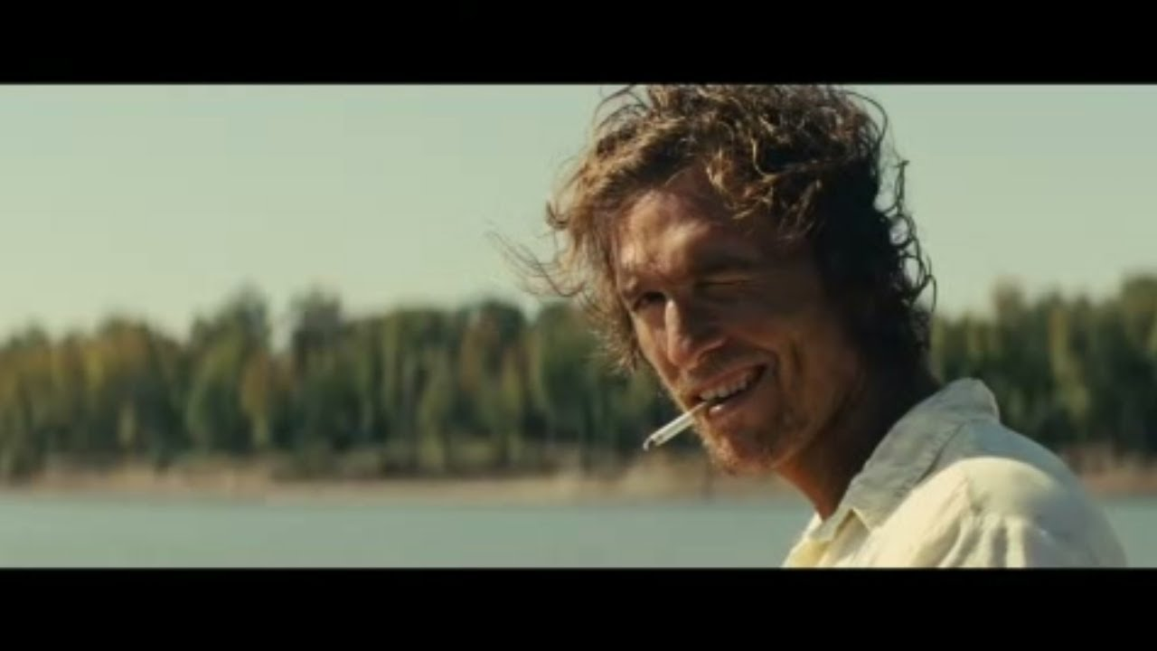 First Clips from Matthew McConaughey's 'Mud' - YouTube