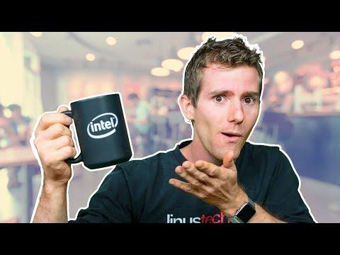 Intel's RYZEN-KILLER - Core i7 8700K