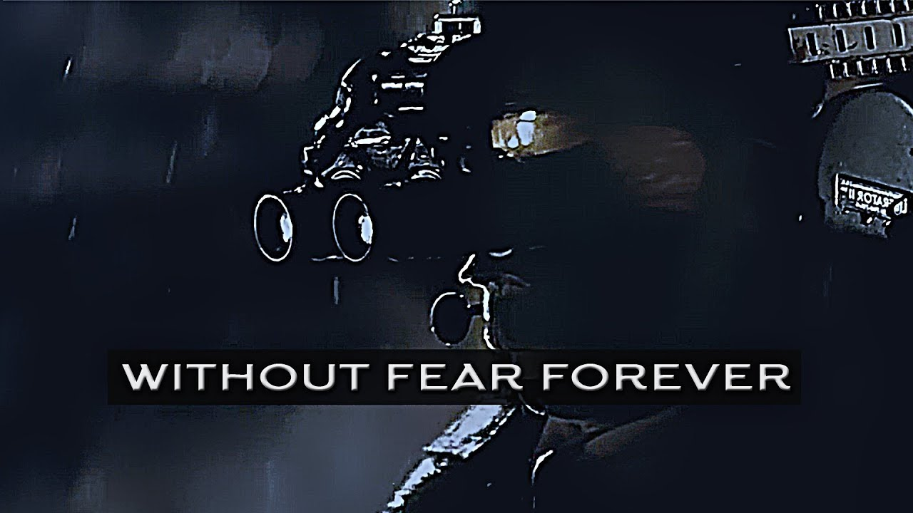 "Special Forces Motivation - ""Without Fear Forever"" (2020)"