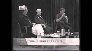 Martin Heidegger part1 - Prof Marco Aurélio Werle