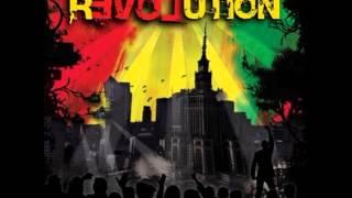 Maleo Reggae Rockers - Revolution - 05 Abednego