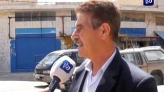أهالي بلدة الربة يشكون من سوء البنية التحتية في شوارعها - (13-5-2017)