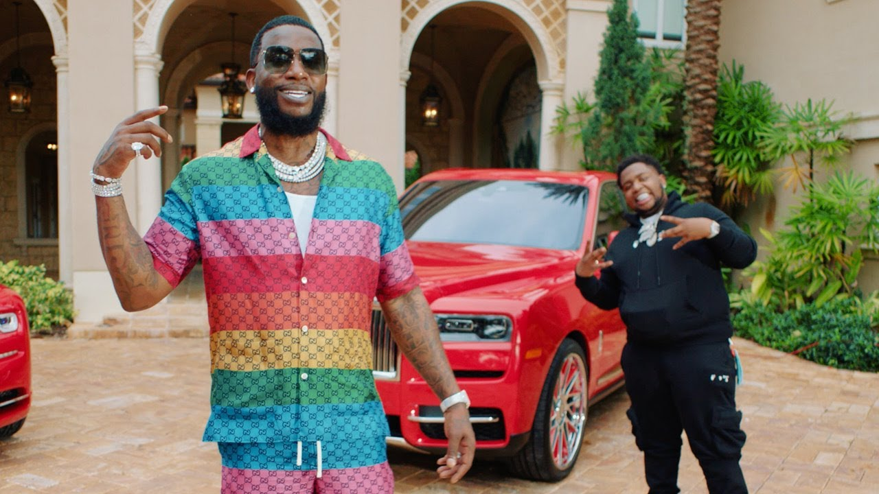 Download Gucci Mane - Shit Crazy feat. BIG30 [Official Video]