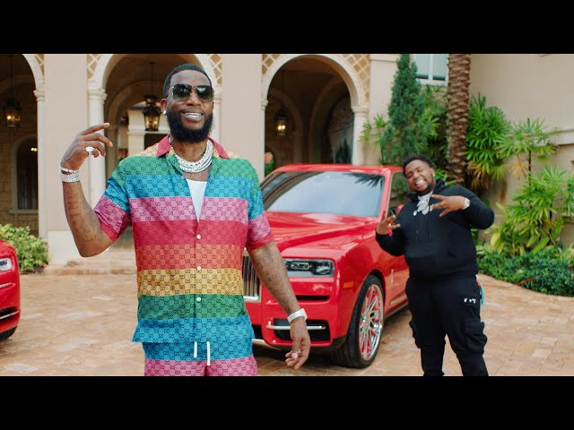Gucci Mane - Shit Crazy (feat. BIG30) [Official Video]