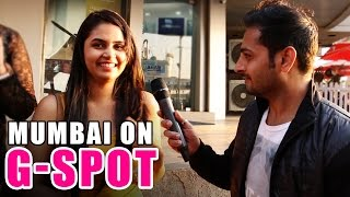 Mumbai Girls On G-Spot #BOB