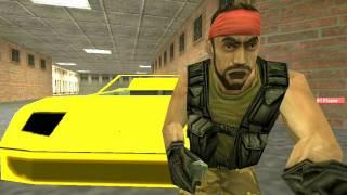 Counter-Strike Прикол - Тимати