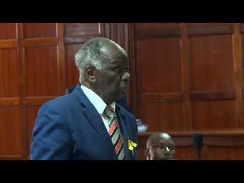 NASA FIREBRAND MIGUNA WANTS TO RETURN BACK TO KENYA, COURT TOLD.