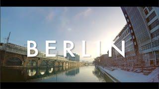 BERLIN - GoPro Adventure